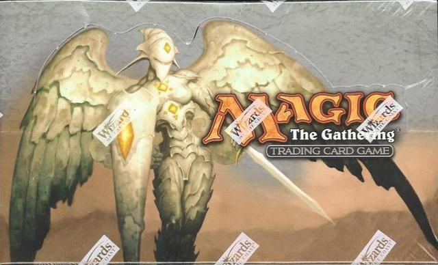 Mirrodin Booster Box