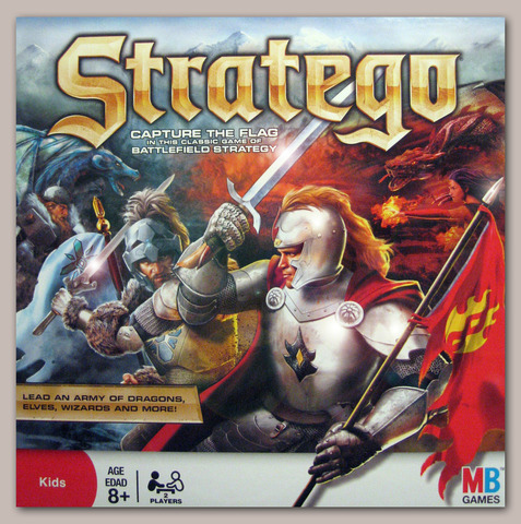Stratego (Revised Edition)
