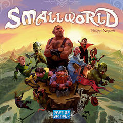 Small World (In Store Sales Only)