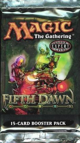 Fifth Dawn Booster Pack