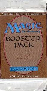 Beta Booster Pack