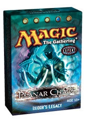 MTG Planar Chaos Theme Deck: