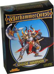 Warhammer Quest: Chaos Warrior