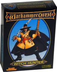 Warhammer Quest: Witch Hunter