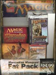 Mercadian Masques Fat Pack