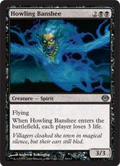 Howling Banshee on Channel Fireball