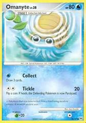 Omanyte - 70/99 - Common