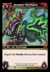 Grogmar Deathgore