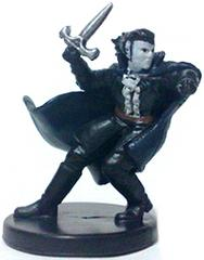Vampire Guildmaster