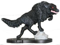 Fenris Wolf - #046