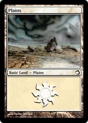 Plains - Foil on Channel Fireball