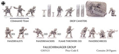 Fallschirmjager Group