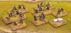 Fallschirmjr Mortar Platoon