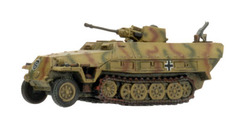 SdKfz 251/17D