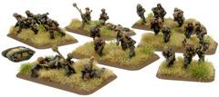 SS-Pioneer Platoon (Late)