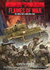 Flames of War Starter Set (English)