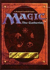 MTG 4th Edition Tournament Starter Deck