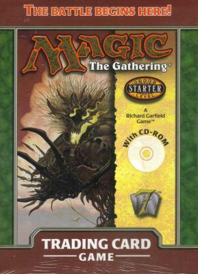 7th Edition Two Player Tournament Starter Deck