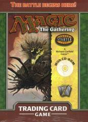 MTG 7th Edition Two Player Tournament Starter Deck