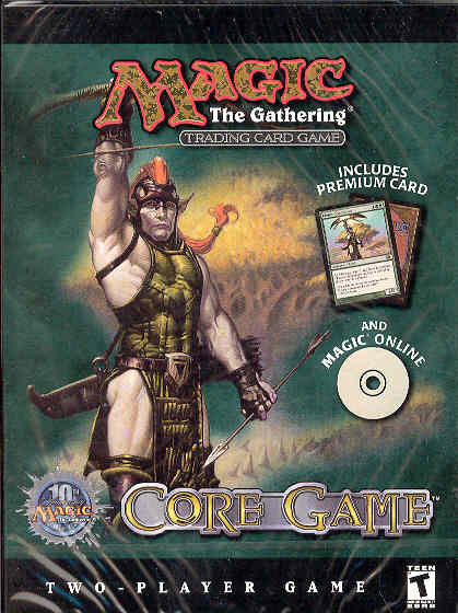 8th Edition Two Player Tournament Starter Deck