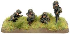 Airborne Engineer Platoon - Infantry, Platoon