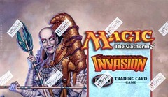 Invasion Tournament Starter Deck Box