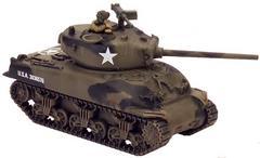 US044: M4A1 (76) Sherman [OOP]
