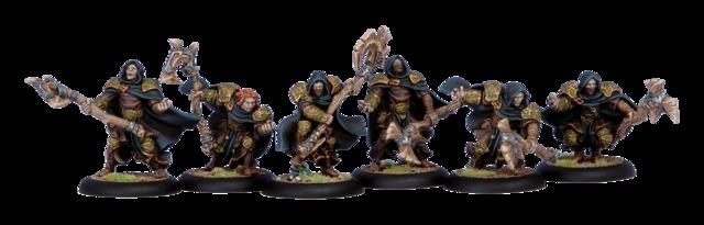 Druids Of Orboros