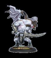 Nephilim Soldier