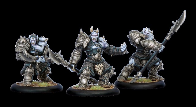 Warmonger Unit