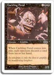 Cackling Fiend