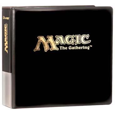 3 Magic Black Album