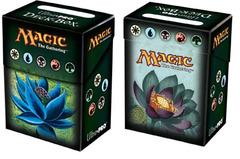 Deck Box Black Lotus / Lotus Bloom