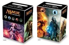 Deck Box Magic The Gathering 2010 Planeswalker
