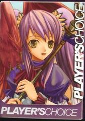 Players Choice Anime Sorceress Deck Box