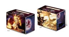 Ultra Pro Worldwake Deck Box - Admonition Angel/Dragonmaster Outcast