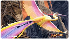 Birds of Paradise Playmat