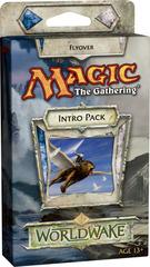Worldwake Intro Pack - Flyover