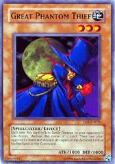 Great Phantom Thief - DR1-EN079 - Common - Unlimited Edition