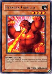 Berserk Gorilla - DR2-EN013 - Rare - Unlimited Edition