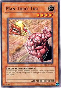 Man-Thro' Tro' - DR2-EN194 - Common - Unlimited Edition