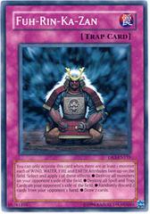 Fuh-Rin-Ka-Zan - DR3-EN115 - Common - Unlimited Edition