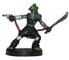 Gungan Bounty Hunter
