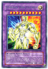 Elemental Hero Electrum - MDP2-EN001 - Rare - Promo Edition