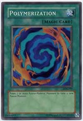 Polymerization - SDJ-036 - Common - 1st Edition