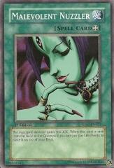 Malevolent Nuzzler - SDSC-EN023 - Common - 1st Edition