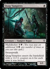 Quag Vampires on Channel Fireball