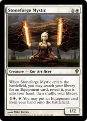 Stoneforge Mystic *5