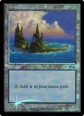 Island - Arena 1999