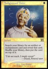 Enlightened Tutor - Arena 2000